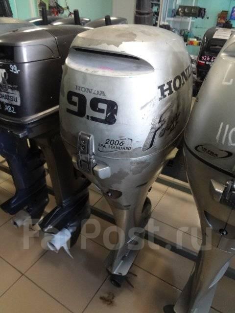 моторы для лодок 10л.с с 2015