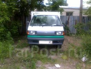 Toyota Town Ace. ������ ���� ���, 2 000 ���. ��., 1 200 ��.