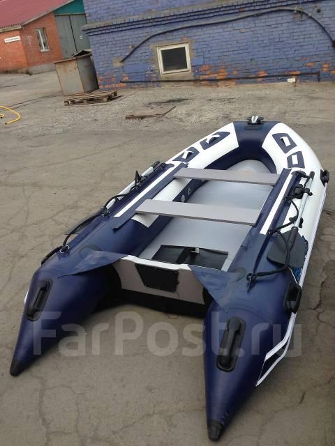 продажа лодки пвх mercury