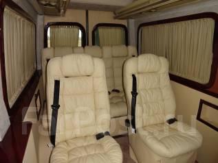 Mercedes-Benz Sprinter. VIP-������������ , 2 150 ���. ��., 9 ����