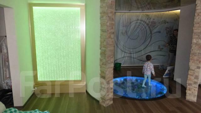Аквариумы, террариумы, водопады и пузырьковые панели изготовим