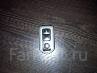 Ключ зажигания. Toyota