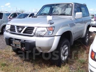 Nissan Safari. 61, RD28T