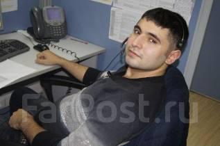 Менеджер. Оператор, Администратор, от 25 000 руб. в месяц