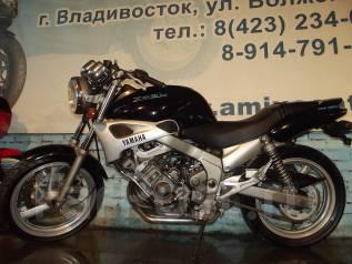 Yamaha FZX 250 Zeal. ��������, ���� ���, ��� �������