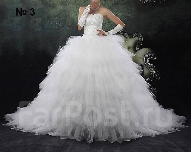 Купить Свадебное Платье Во Владивостоке