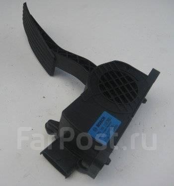 Фото №3 - ВАЗ 2110 электронная педаль газа