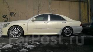 Toyota Crown. �������, ������, ��� �������, ��� ���