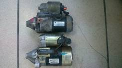 Стартер. Nissan AD Nissan AD Wagon Двигатели: GA15DS, GA15DE, GA15