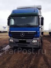 Mercedes-Benz Actros. ������ + �/� Fruehauf, 11 946 ���. ��., 18 000 ��.
