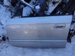 Дверь боковая. Subaru Legacy Subaru Legacy Wagon, BH5