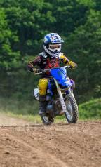 Yamaha TT-R 50. ��������, ��� ���, � ��������