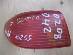 Стоп-сигнал. Mazda Demio, DY3R, DY5W, DY3W, DY5R, DY