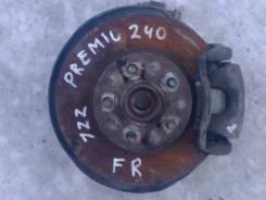 Ступица. Toyota Premio, ZZT240, ZZT245, 240 Двигатели: 1ZZFE, 1ZZ. Под заказ