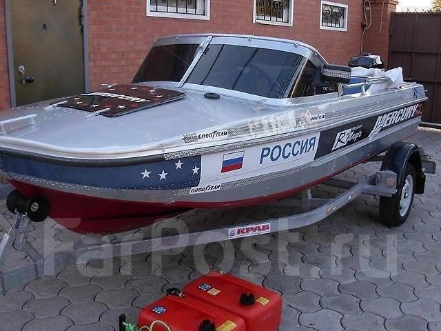 Моторная лодка Обь-3 - Моторные и ...: krasnoyarsk.water.drom.ru/motornaja-lodka-ob-3-33968805.html