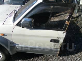 Дверь боковая. Toyota Land Cruiser Prado, KZJ90 Двигатель 1KZ