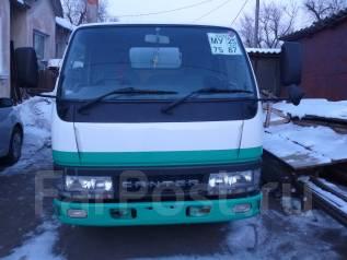 Mitsubishi Canter. ������! ������������ 2003� ������ �������, 2 000 ���. ��., 1 350 ��.