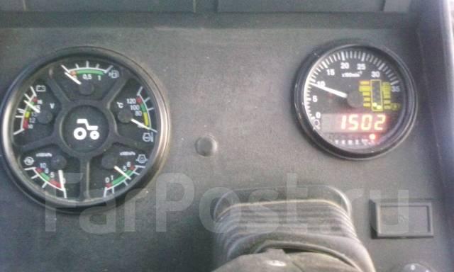 Продажа новых тракторов МТЗ 82.1 в Омске