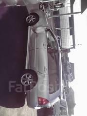 Стекло боковое. Toyota Corolla Fielder, ZZE122G Двигатель 1ZZFE. Под заказ