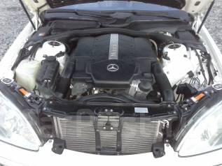 Балка под двс. Mercedes-Benz S-Class, W220, 220 Двигатель 113