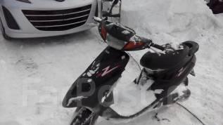 Yamaha Jog. ��������, ���� ���, ��� �������