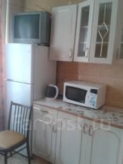 1-комнатная, Ленинградская ул. Ленинградская,район Румынского полка, частное лицо, 34 кв.м.