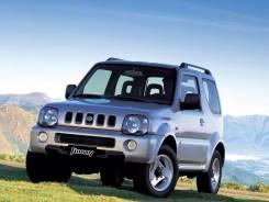 Подкрылок. Suzuki Jimny