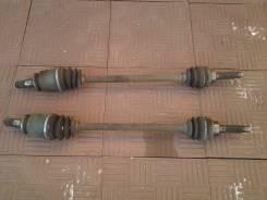 Привод. Subaru Forester, SF5 Двигатель EJ205