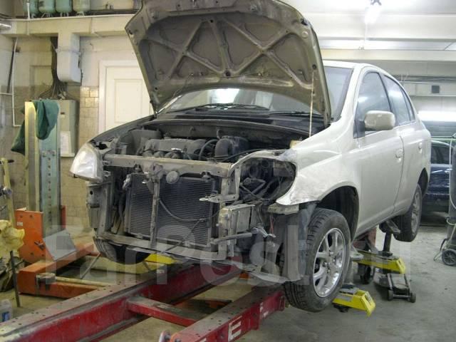 Кузовной ремонт любой сложности. С Гарантией на выполненные работы - Ремонт во Владивостоке