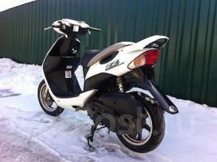 Suzuki ZZ. ��������, ��� ���, ��� �������