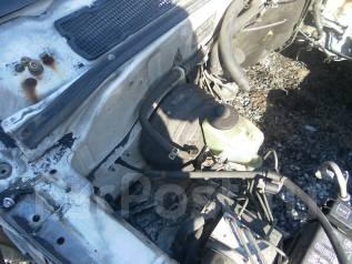 Цилиндр главный тормозной. Nissan Safari, WFGY61