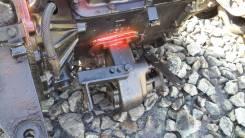 Коробка отбора мощности. Isuzu Forward Двигатель 6BD1