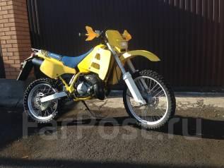 Suzuki TS. ��������, ���� ���, ��� �������