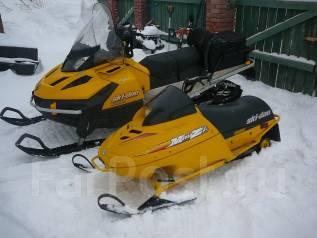BRP Ski-Doo Mini Z. ��������, ��� ���, � ��������