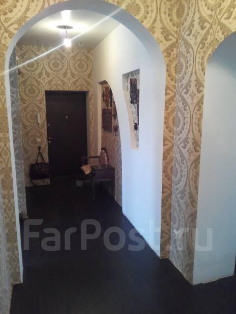 Интерьер зала 17м2