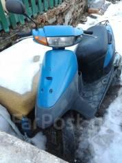 Suzuki Lets 2. ��������, ��� ���, ��� �������