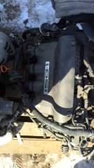 ���������. Honda Fit, GD1 ��������� L13A