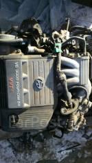 ���������. Toyota Kluger V, 25 ��������� 1MZ