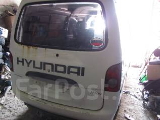 Hyundai. D4BF