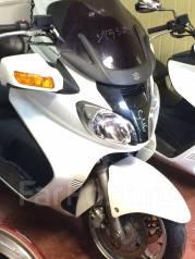 Suzuki Skywave 650. ��������, ���� ���, ��� �������