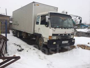 Mitsubishi Fuso Fighter. ������ �������� ������, 7 545 ���. ��., 5 000 ��.
