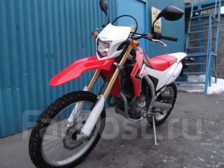 Honda CRF 250L. ��������, ���� ���, ��� �������