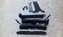 Элементы обшивки салона Хонда CRV. Honda CR-V