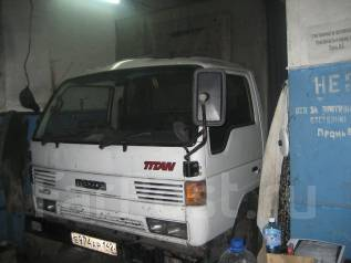 Mazda Titan. ������ ����� �����, 4 600 ���. ��., 3 500 ��.