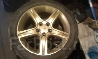 Toyota. x17 114.30x5. ��� �����