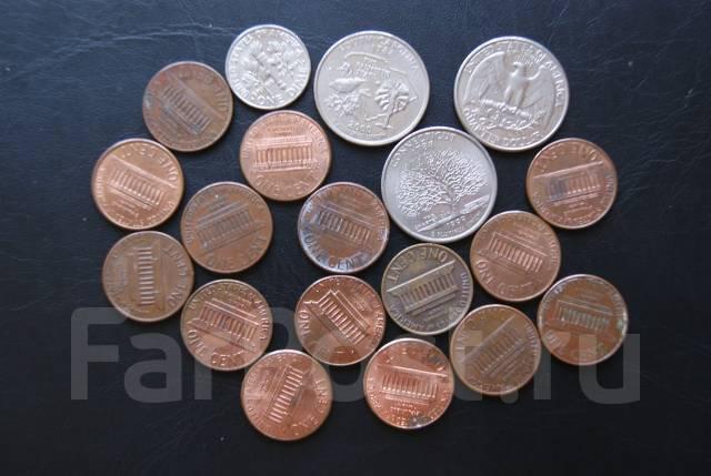 Как чеканят монеты в США (видео)