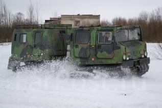 Hagglunds BV-206, 1991. �������� ������� BV-206 ����, 2 800 ���. ��.