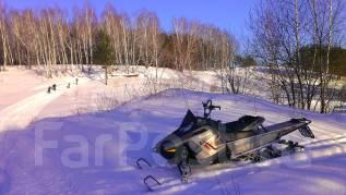 Polaris 800 RMK Assault 155. ��������, ���� ���, � ��������
