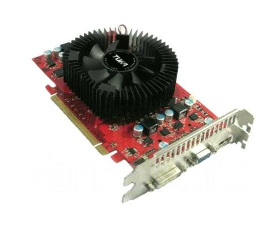 Видеокарта Geforce 9800GT / 512MB / DDR3 / 256 BIT / DVI ...: http://www.farpost.ru/vladivostok/tech/computers/components/video/videokarta-geforce-9800gt-512mb-ddr3-256-bit-dvi-vga-hdmi-34404418.html