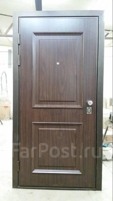 металлические двери недорого скидки на заказ